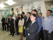 Vaillant открыл представительство в Новосибирске Фото №4