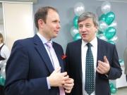 Vaillant открыл представительство в Новосибирске Фото №1