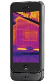 Футляр FLIR One превратит iPhone в портативный тепловизор Фото №1