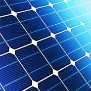 На крыше Центра конгрессов в Давосе установлена солнечная электростанция