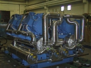 Thermocold: эволюция оборудования на хладагенте R744 Фото №1