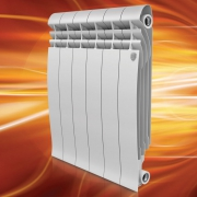 Новые радиаторы Royal Thermo Infinity