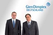 Смена руководства отделов в GLEN DIMPLEX