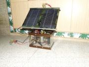 Новая разработка позволит эффективнее использовать солнечные батареи Фото №1