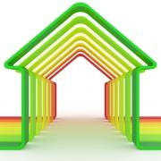 Первый энергоэффективный дом в Дивногорске