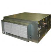 Система подачи наружного воздуха с технологией VRF