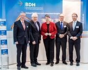 Стратегия модернизации отопительной промышленности Германии