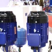 Aqua-Therm Moscow 2014: Установки повышения давления российской сборки Фото №2