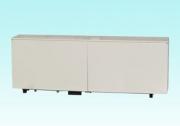 Полностью обновлённые серии систем кондиционирования воздуха для оконных периметров Фото №1