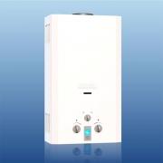 Первая серийная партия новых водонагревателей NEVA-4610
