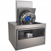 Systemair представила энергоэффективные вентиляторы