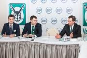 Aqua-Therm Moscow 2014: ежегодный пресс-брифинг Vaillant Фото №2