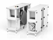 Новые модели вентиляционного оборудования Wolf Фото №1
