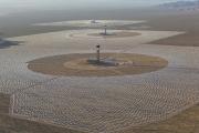 США ввели в эксплуатацию крупнейшую гелиотермальную электростанцию Фото №1