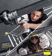 """Пресс-технология """"Megapress"""" от Viega  Фото №1"""