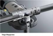 """Пресс-технология """"Megapress"""" от Viega  Фото №2"""