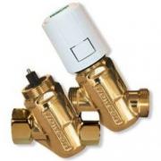 FlowCon UniQ - новый независимый от давления контрольный клапан