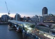 Солнечные модули Panasonic HIT в Лондоне Фото №3