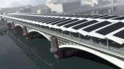 Солнечные модули Panasonic HIT в Лондоне Фото №4