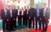 ГК Терморос на выставке Aqua-Therm Moscow. Итоги Фото №1