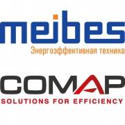«Майбес» объявила о начале поставок  продукции COMAP в России