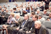 Строительные профстандарты обсудят конгрессе «Энергоэффективность. XXI век» Фото №1