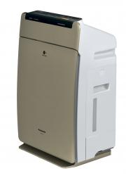 Panasonic выпускает новую линейку инновационных воздухоочистителей Фото №1
