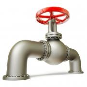 Упрощение процедуры подключения газа и электричества в России