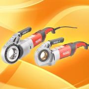 Новые модели переносных электрических клуппов