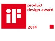 Midea получила IF Product Design Award 2014 Фото №1