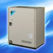 Новая водяная система VRV IV-W от Daikin