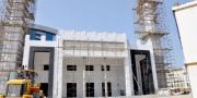 В Дубае завершается строительство первой в мире экомечети Фото №1