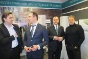 Открытие шоу-рум Vaillant в Санкт-Петербурге