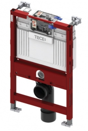 Застенный модуль TECEprofill (h = 820 мм)