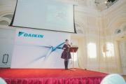 4-я дилерская конференция Daikin