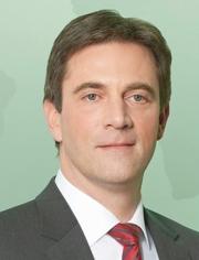 Норберт Шидек - директор технического департамента Vaillant Group