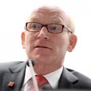 Д-р Мартин Виссманн, глава Viessmann Group