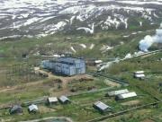 Паужетская ГеоЭС (Камчатский край)
