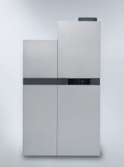 Низкотемпературная установка топливных элементов Vitovalor 300-P