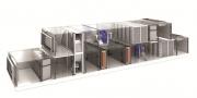 Вентиляционная установка серии Line
