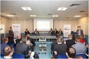 Конференция 'Перспективные рынки и технологии'