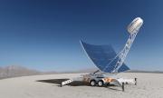 Прицепной генератор на солнечной энергии Planetary Power SUNsparq
