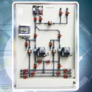 Дозировочные установки DSS производства Grundfos