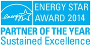 2014 ENERGY STAR Partner of the Year