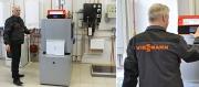 Открытие первого в России действующего класса на базе энергоэффективного оборудования Viessmann