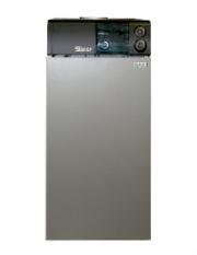 Напольные чугунные газовые энергонезависимые котлы BAXI серии SLIM EF