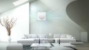 LG Artcool Stylist в интерьере