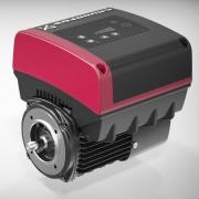 Электродвигатель GRUNDFOS серии MGE