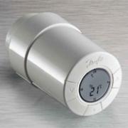 Терморегулятор living eco v.1.24