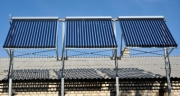 Детский сад с солнечной системой ГВС Фото №1